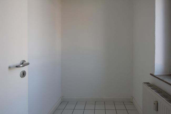 Abstellraum m. Fenster